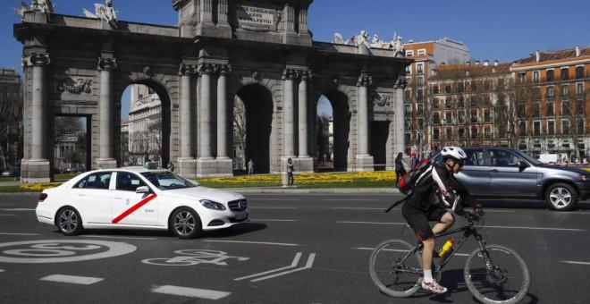 Madrid: Patinetes, bicis, coches y motos: estas son las nuevas normas para moverse por Madrid