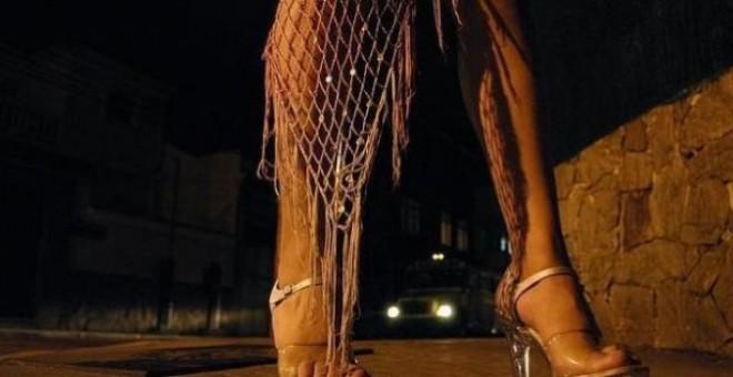 prostitutas zamora prostitución mujeres