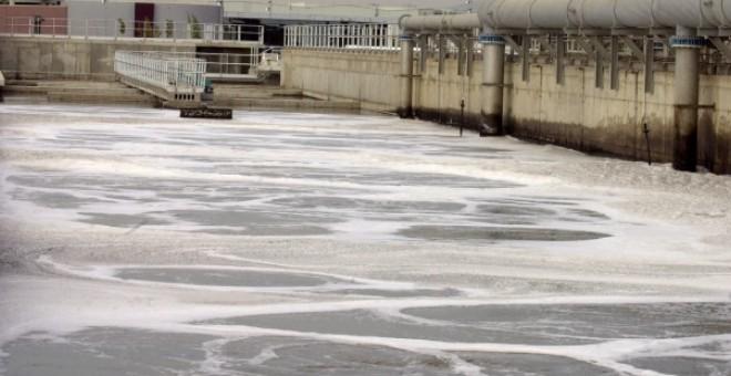 España paga una multa de 22 millones por no depurar el agua, cantidad que seguirá creciendo