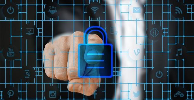Las administraciones públicas velan por nuestra ciberseguridad. PIXABAY (CC0)
