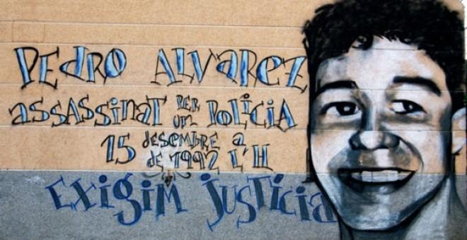 El caso Pedro Álvarez o la impunidad de un asesinato cerca de prescribir