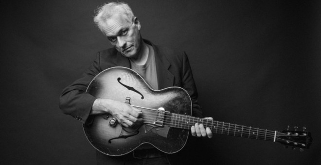 El compositor y guitarrista estadounidense Marc Ribot.- ANTI- RECORDS