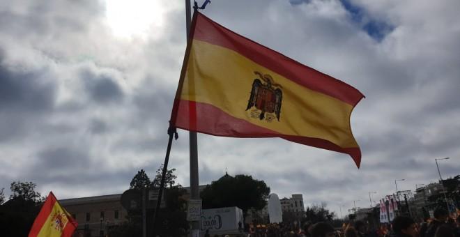 Bandera preconstitucional