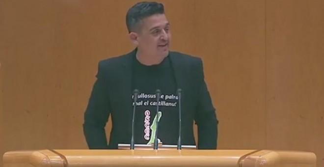 """""""Catalunya, Catalunya, Catalunya, Catalunya, Catalunya, Catalunya... ¿A que harta?"""""""