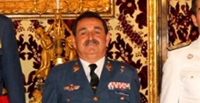 Manuel Mestre. EP/ CASA REAL