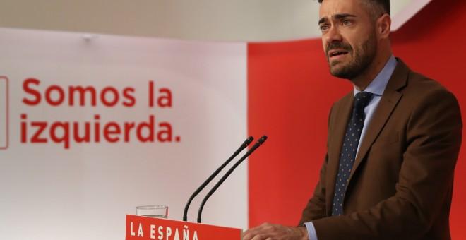 Tormenta en el PSOE tras postularse un portavoz del Comité Electoral para disputar el liderazgo a Susana Díaz y otras 4 noticias que debes leer para estar informado hoy, viernes 25 de septiembre de 2020