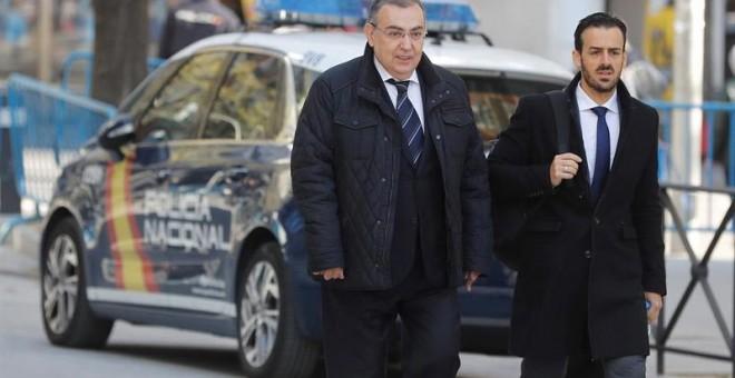 """'El Gordo' a Salamanca: """"Dale un palo y llévate el dinero, pero no vayas de barato"""""""