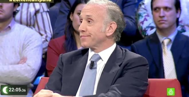 Lo de Inda y 'OK Diario' es 'como el timo de la estampita' (lo dice Máximo Pradera)