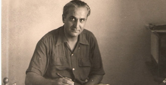 Najati Sidiq en una imagen de archivo