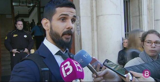 Los abogados de la mafia de Cursach irán a juicio por amenazar a los testigos protegidos