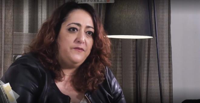"""Patricia López, amenazada y vetada de tertulias por su labor periodística: """"Hay mucho miedo a Villarejo aún"""""""