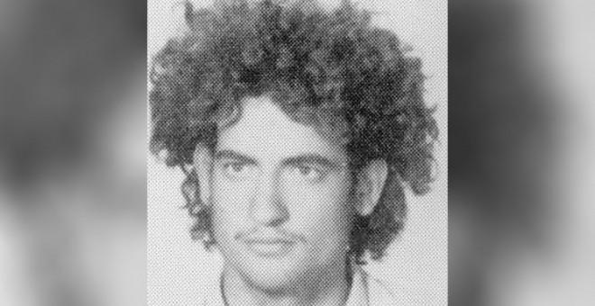 Arturo Ruiz fue asesinado el el 23 de enero de 1977 por un comando ultraderechista