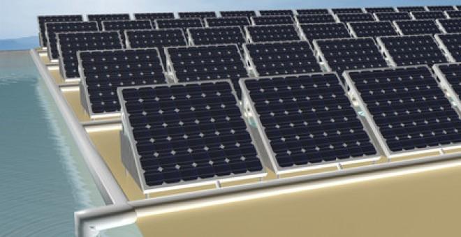 Resultado de imagen para Un nuevo dispositivo produce energía y agua limpia a la vez