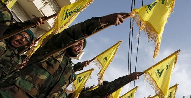 Hizbolá se ha convertido en una auténtica pesadilla para Israel. Reuters