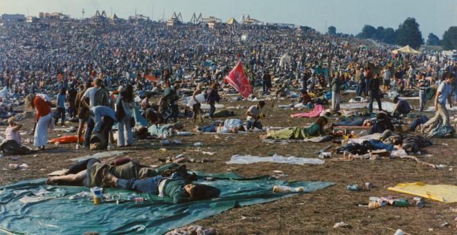 Resultado de imagen para 50 años de Woodstock