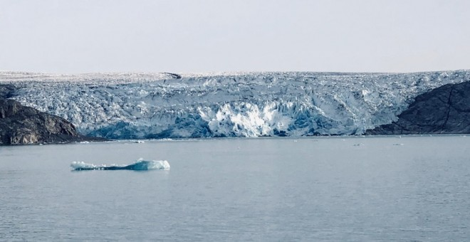 Banco Santander convierte la lucha contra el cambio climático en un objetivo corporativo clave
