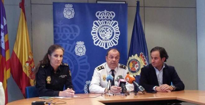 La mafia policial balear: Juez y fiscal destapan a la cúpula de la Policía Nacional de Palma como cómplice de Cursach