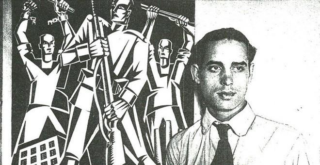 Helios Gómez alaba en 'Crónica' el tesón de los gitanos en la lucha republicana contra Franco.