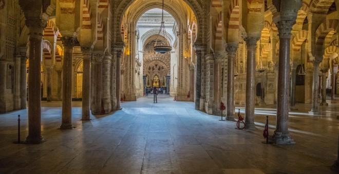 El mito de la basílica de San Vicente sigue vivo pese a la falta de pruebas fehacientes. / Pixabay