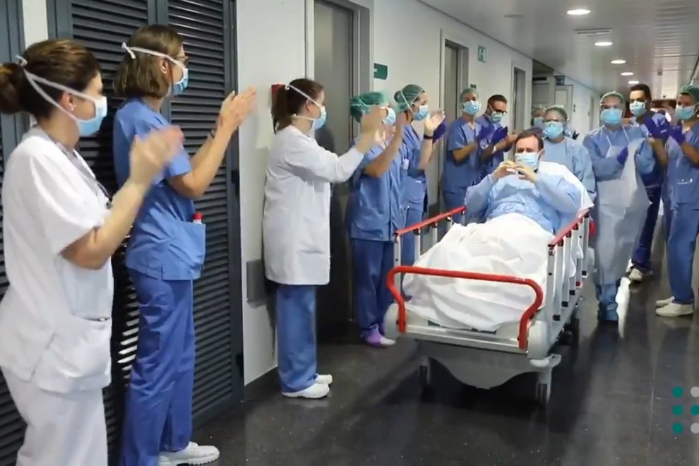 Coronavirus: España registra su cifra más baja de muertos diarios ...