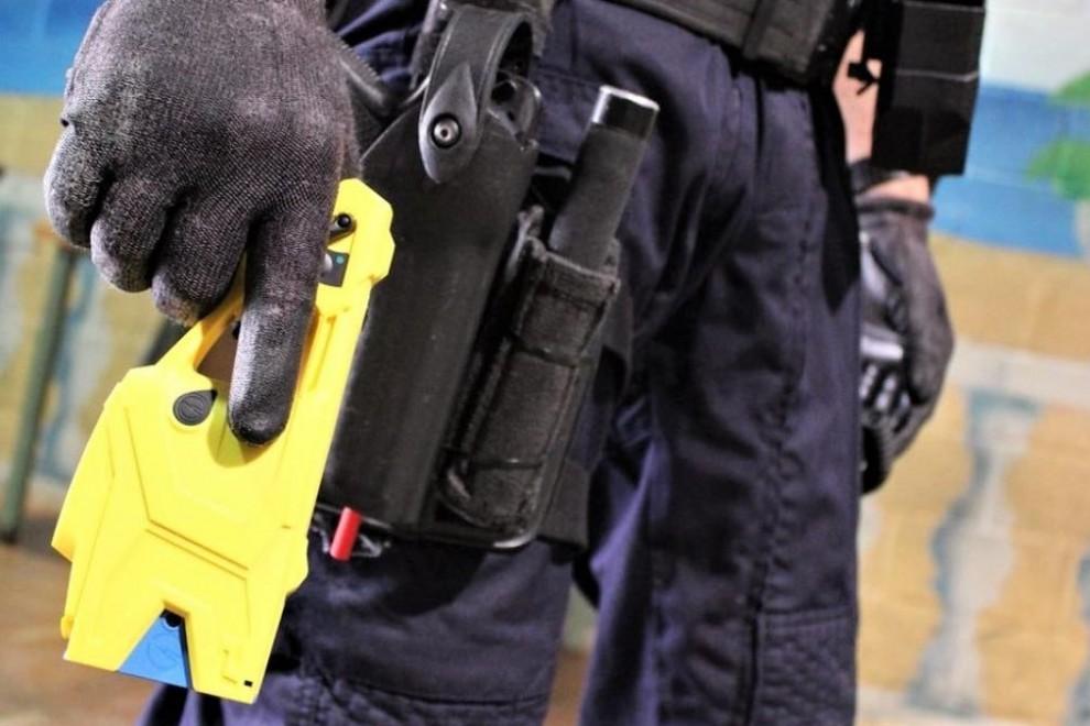 La Policía no estará obligada a grabar sus actuaciones cuando utilice pistolas táser 5ee7999ec7a62