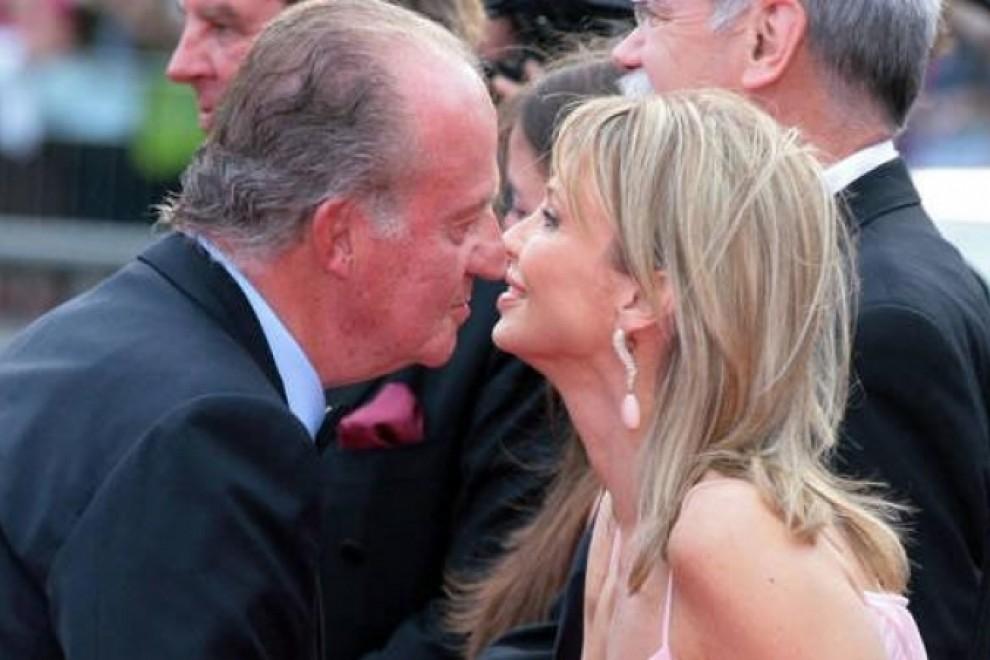 Punto de Fisión - La película de Corinna y el rey Juan Carlos