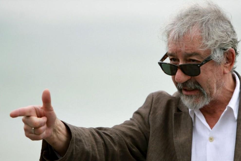 """José Sacristán: """"El rey emérito ha quedado como un vulgar chorizo""""   Público"""