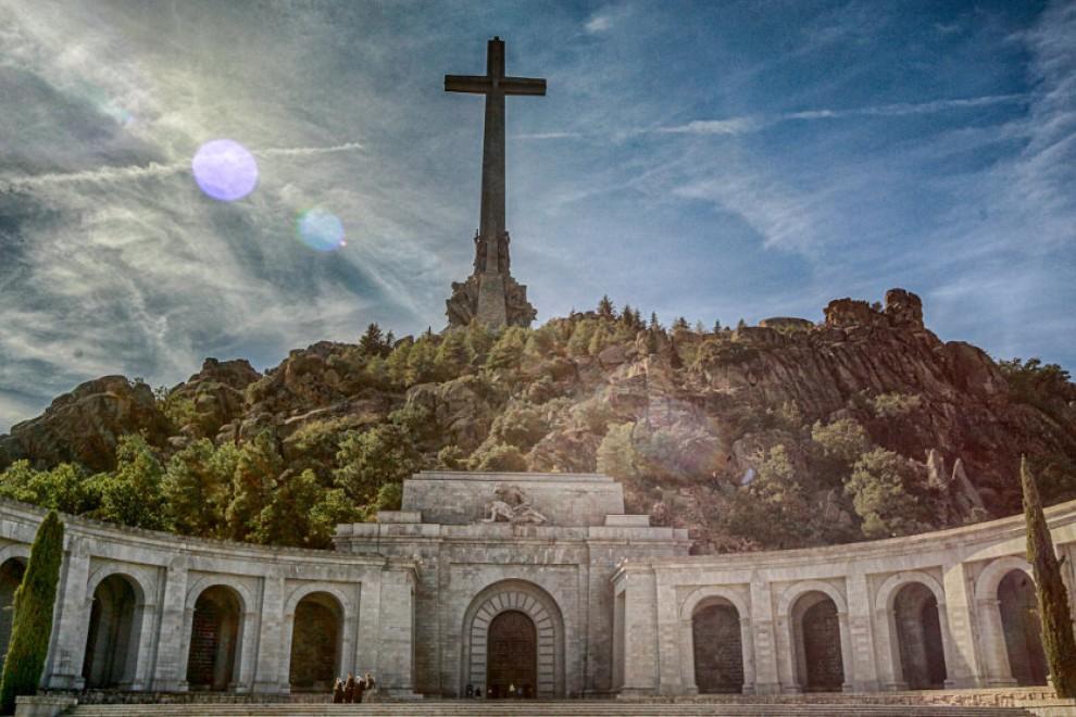 El Valle de los Caídos se convertirá en un cementerio civil protegido por Patrimonio Nacional