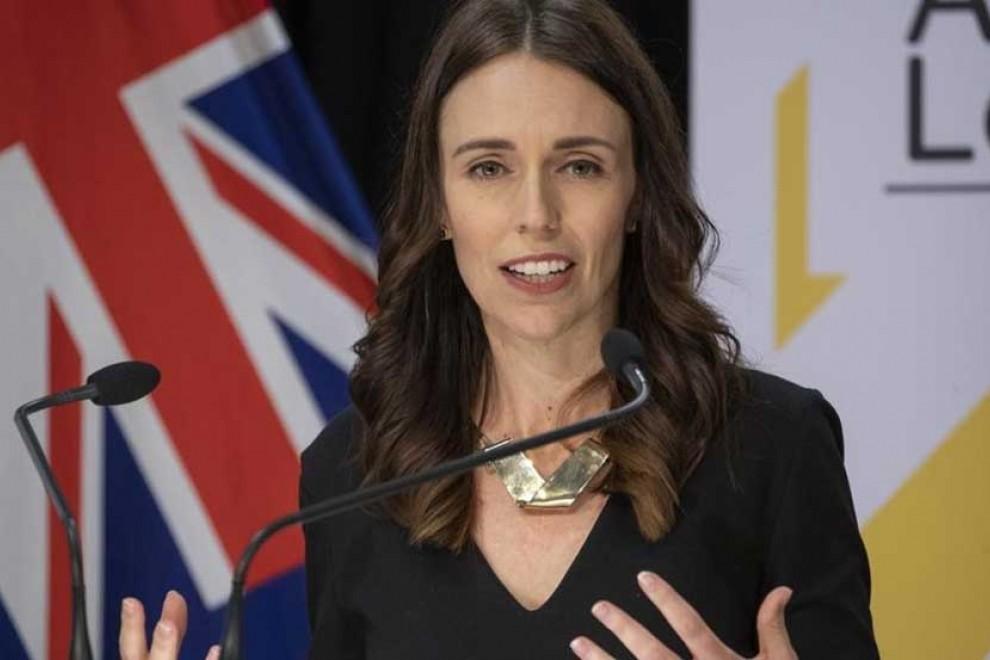 Jacinda Ardern gobernará con los Verdes en Nueva Zelanda