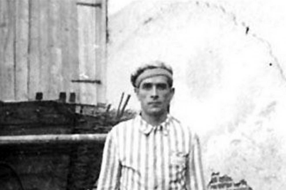 Artículo de Luzes 'Nunca más el silencio. Deportados gallegos en los campos de concentración nazis'