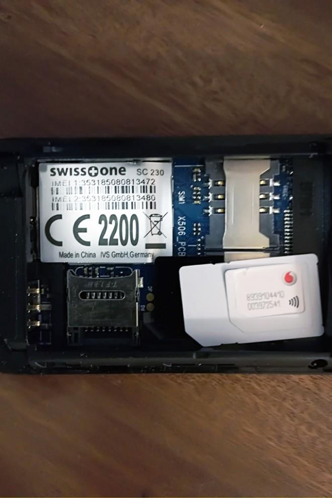UC Global desmontó el móvil de la periodista Stefania Maurizi cuando visitó a Assange.