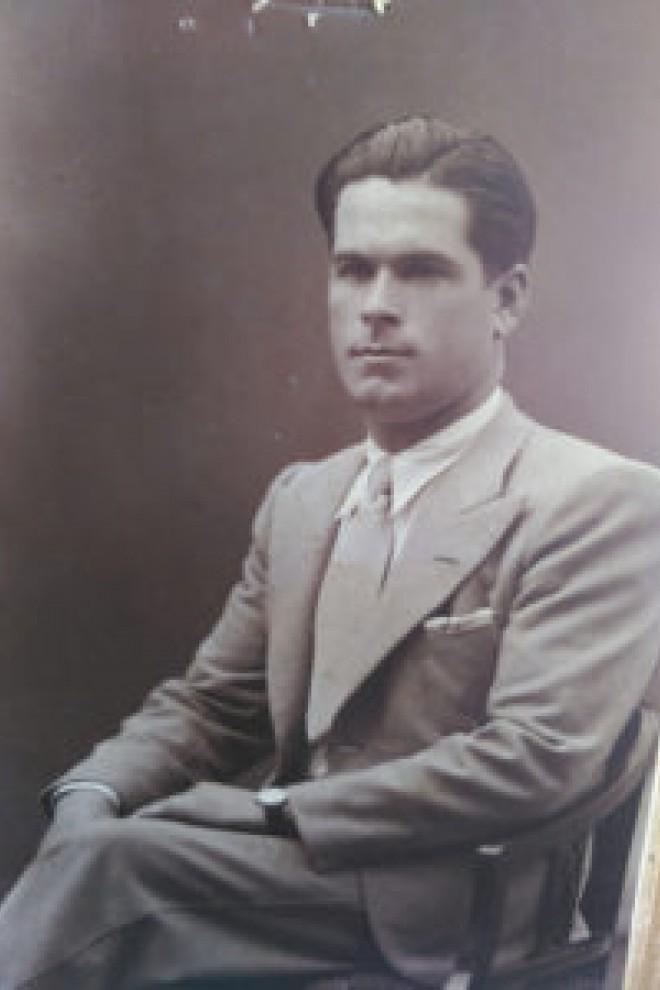 Aurelio Díaz Hortas