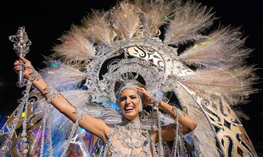 FOTOGRAFIAS: Carnaval de Brasil destacan su visualidad