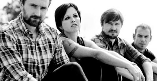 The Cranberries.