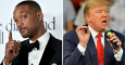 Will Smith, la última estrella de Hollywood que se suma a las críticas contra Donald Trump. USATODAY