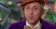 Gene Wilder interpretó a Willy Wonka en 'Charlie y la fábrica de chocolate', dirigida por Tim Burton.