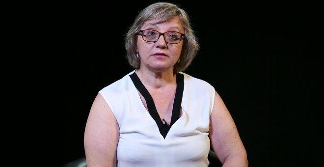 Rosa García, ex miembro de base de los FRAP.- PÚBLICO