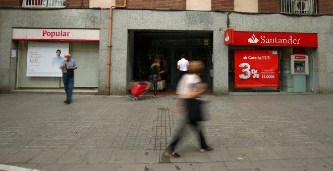 Cie de aluche el defensor del pueblo denuncia que 13 for Oficinas banco popular barcelona