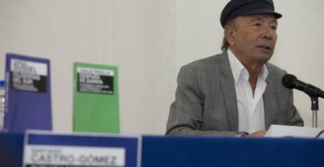 Imagen de archivo de Ramón Akal, fundador y presidente del Grupo Editorial Akal. LA JORNADA