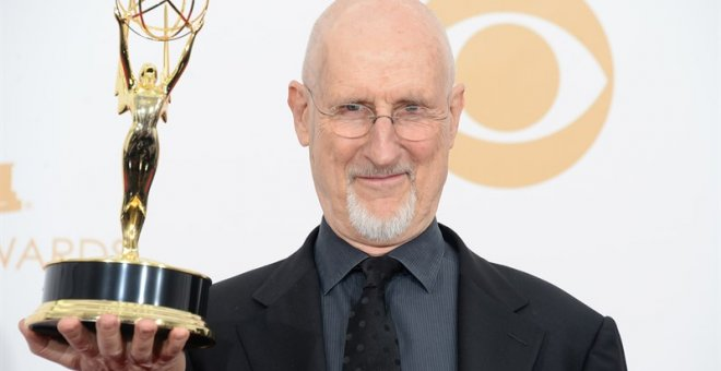 El actor James Cromwell / EFE