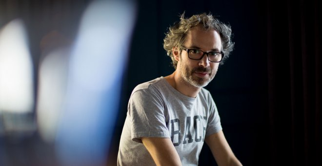 James Rhodes.- CHRISTIAN GONZÁLEZ