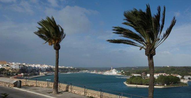 El restaurante de la isla de benidorm ocupada desde el franquismo tiene los d as contados - Restaurante el puerto benidorm ...