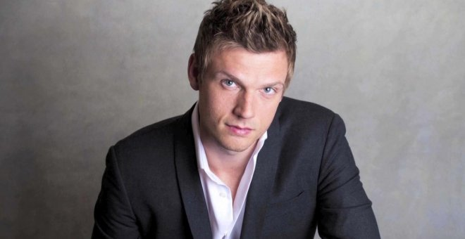 Nick Carter / Agencias