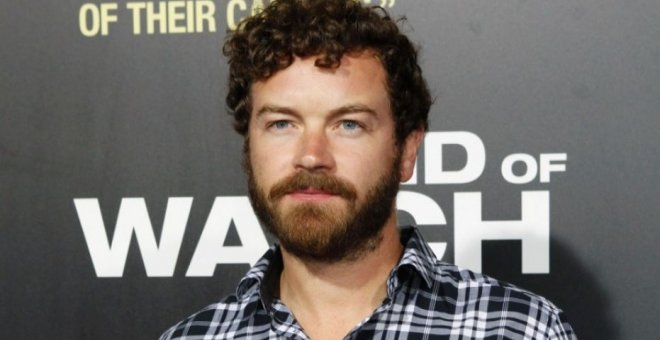 Netflix ha despedido este martes al actor Danny Masterson, de la serie 'The Ranch'. REUTERS
