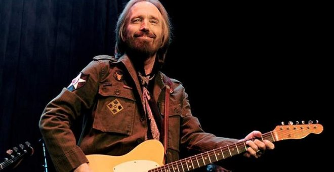 Tom Petty / Reuters
