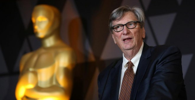 John Bailey, presidente de la Academia de Hollywood. REUTERS/Archivo