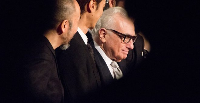 Imagen de Martin Scorsese. Dick Thomas Johnson (CC2.0)