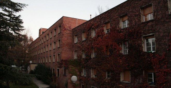 5698c92fa9bc El colegio mayor Antonio de Nebrija ha recibido quejas por parte de los  usuarios sobre la