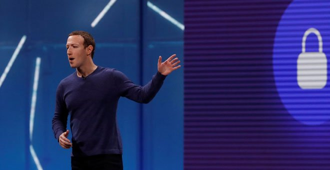 El fundador y presidente de Facebook, Mark Zuckerberg. / STEPHEN LAM (REUTERS)