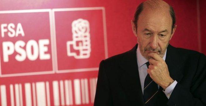 Muere Rubalcaba Alfredo Pérez Rubalcaba En Catorce Frases